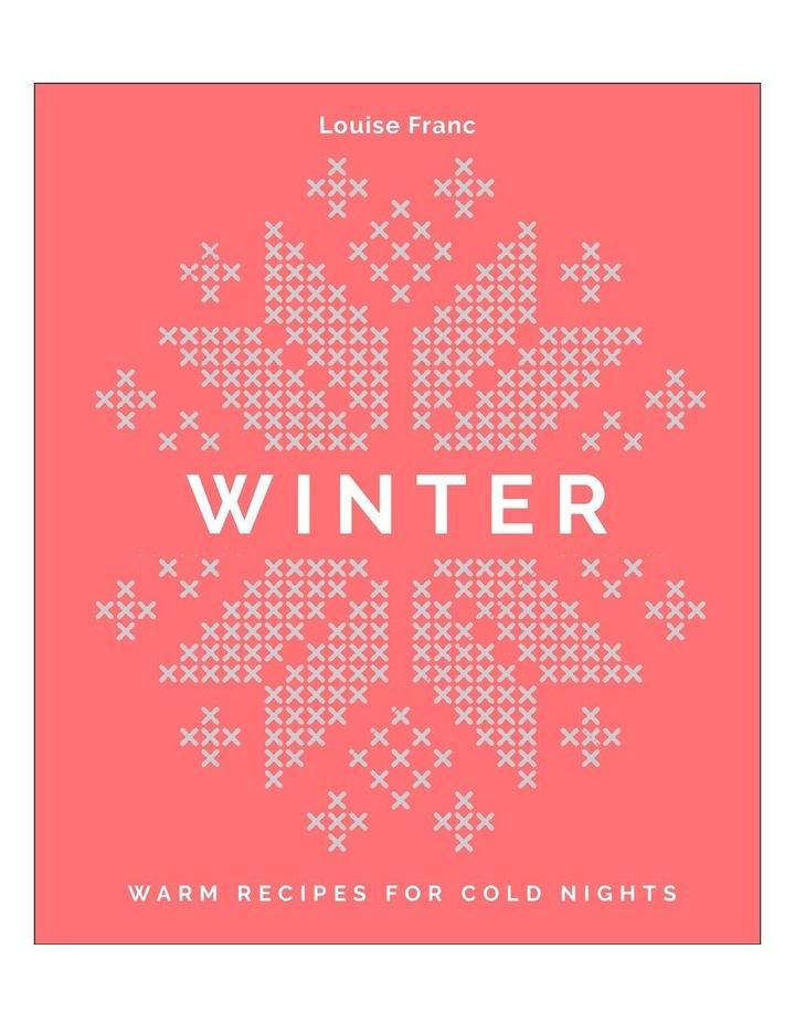 Winter by Louise Fran (Hardback) image 1