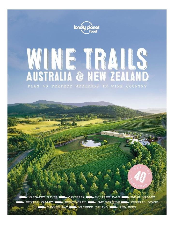 Wine Trails Australia & New Zealand image 1