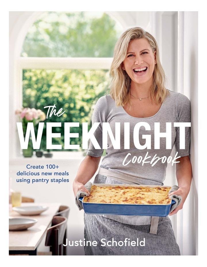 The Weeknight Cookbook image 1