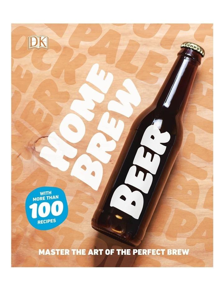 Home Brew Beer image 1