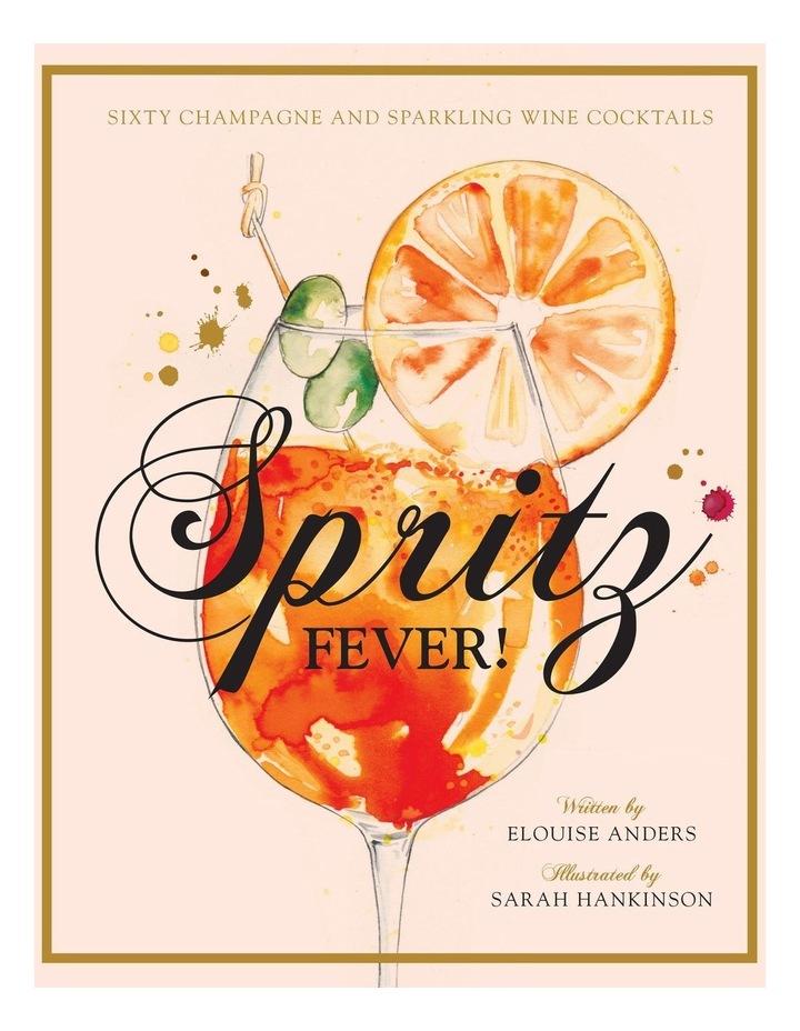 Spritz Fever! image 1