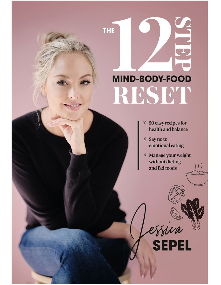 The 12-Step Mind-Body-Food Reset image 1