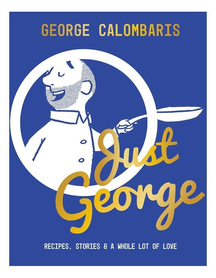 Just George image 1