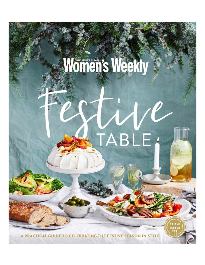 Festive Table image 1