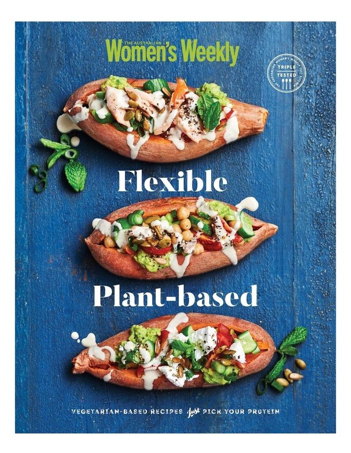 Flexible Plant-Based image 1