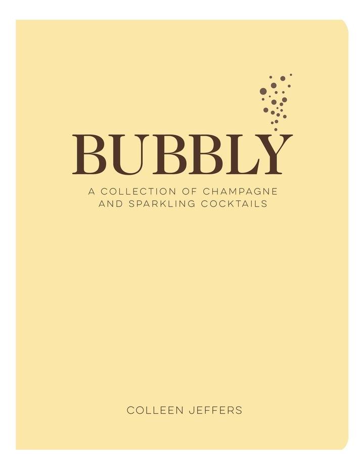 Bubbly image 1