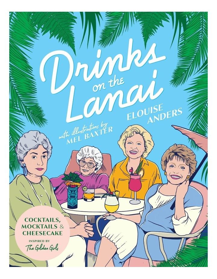 Drinks on the Lanai image 1