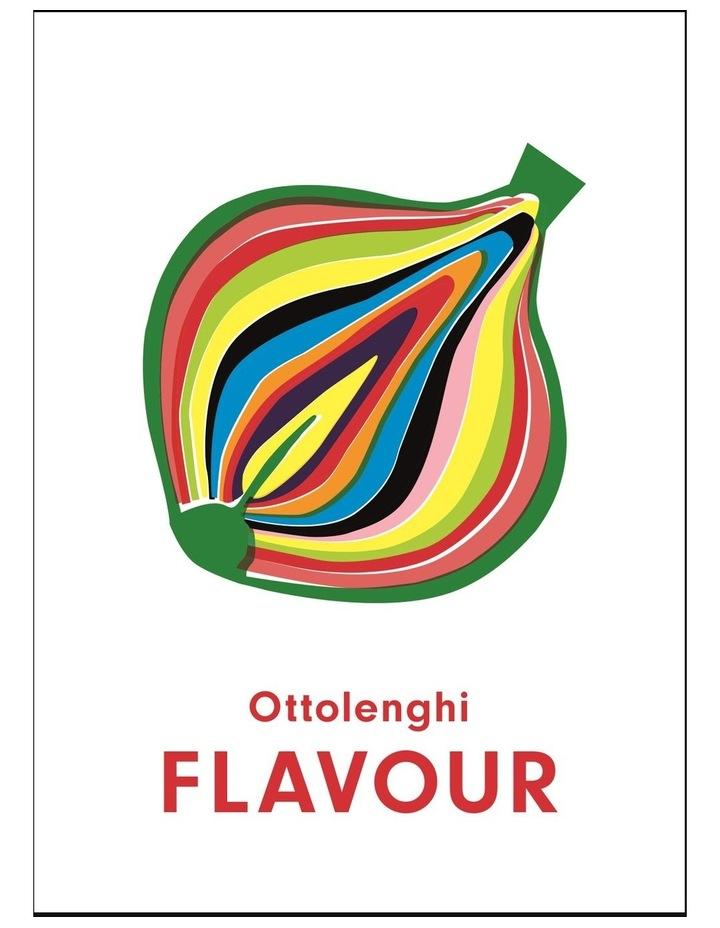 Flavour (Hardback) image 1