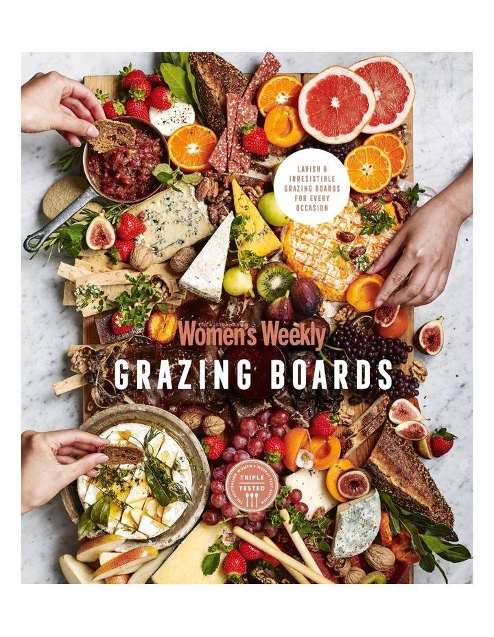 Grazing Boards (Hardback) image 1