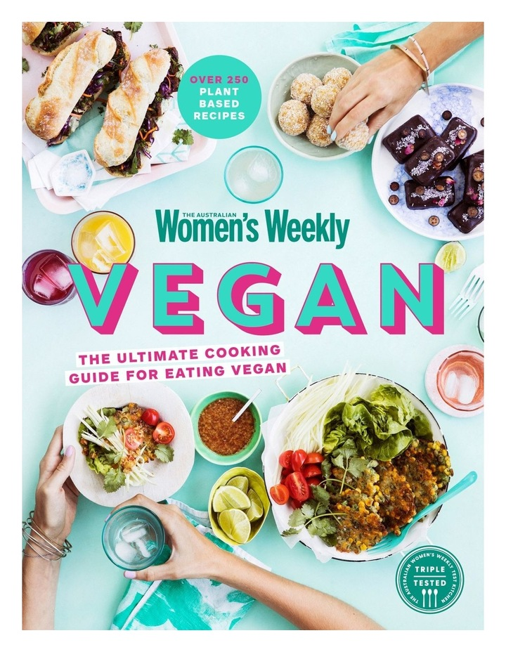 Vegan: The Complete Collection (Hardback) image 1