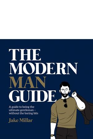The modern man dating
