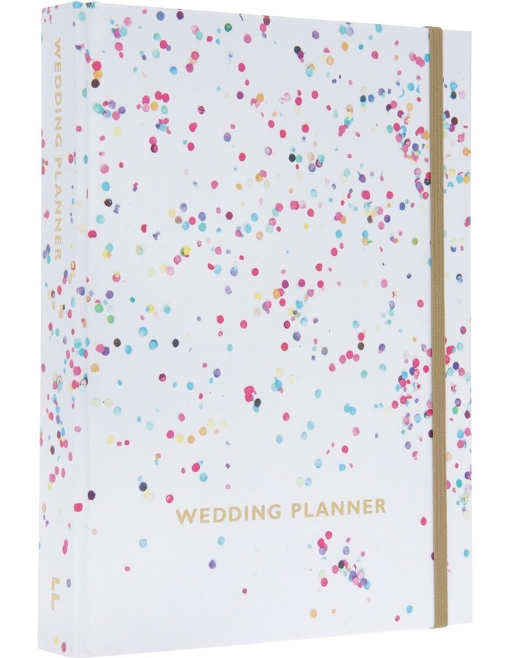 Wedding Planner by Frances Lincoln (Hardback) image 2