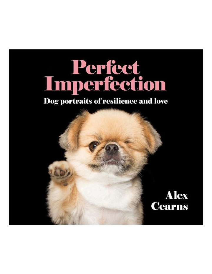 Perfect Imperfection - Dogs by Alex Cearns (Hardcover) image 1