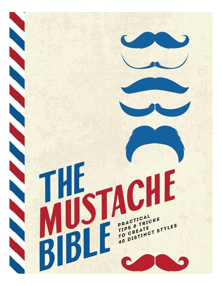 Mustache Bible image 1