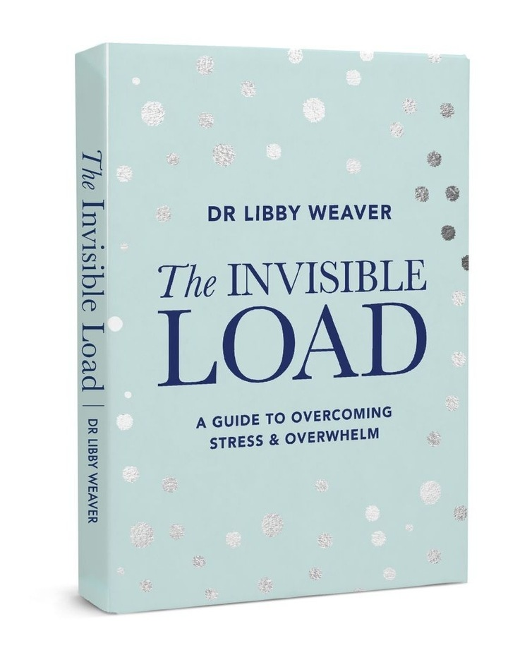 The Invisible Load (Paperback) image 1