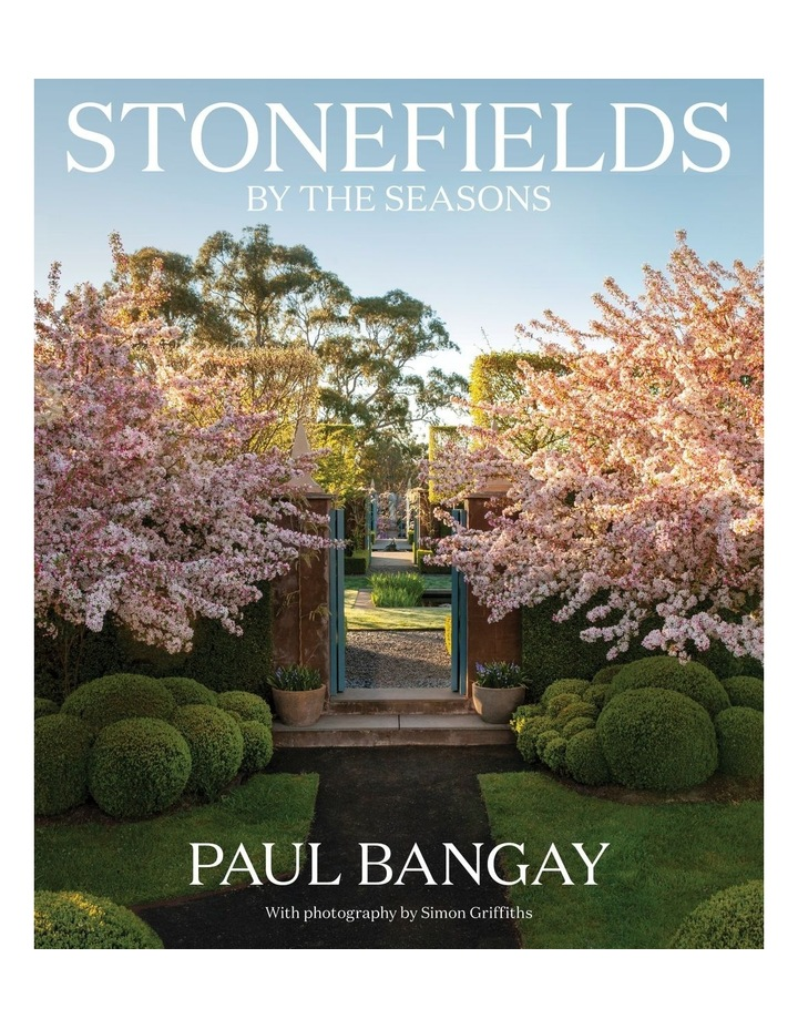 Stonefields By The Seasons (Hardback) image 1
