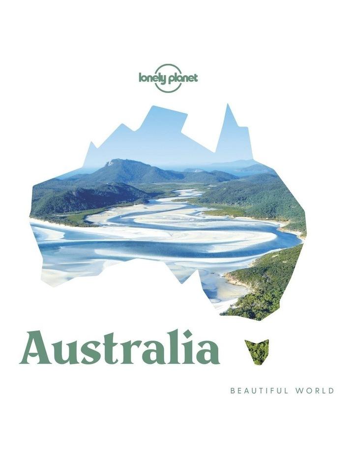 Lonely Planet: Beautiful World Australia (Hardback) image 1
