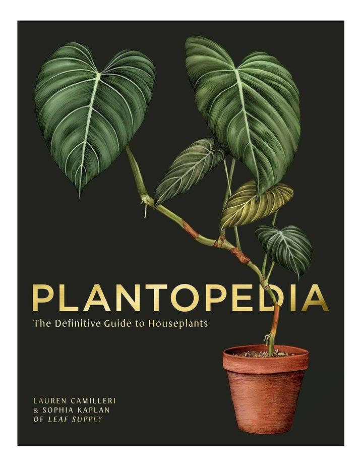 Plantopedia (Hardback) image 1
