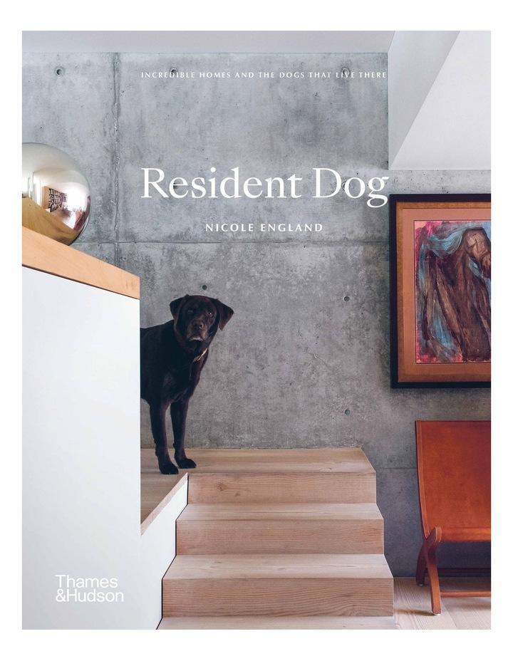 Resident Dog (Hardback) image 1