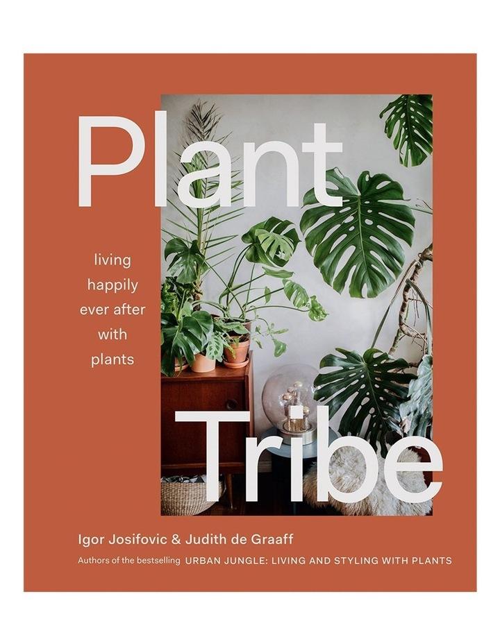 Plant Tribe (Hardback) image 1