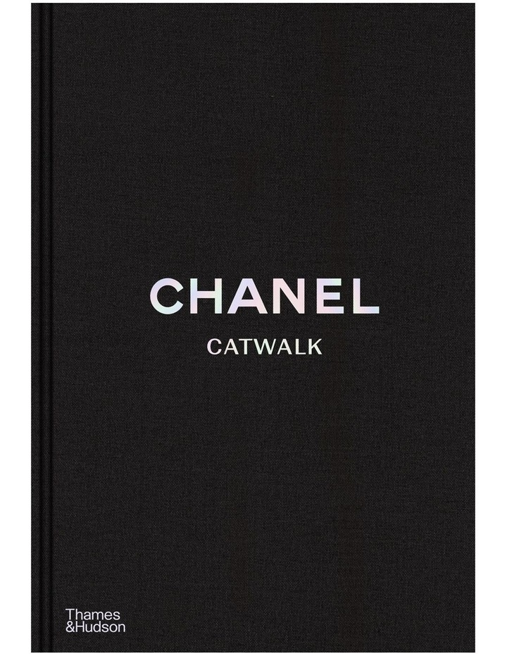 Chanel: Catwalk New Ed (Hardback) image 1