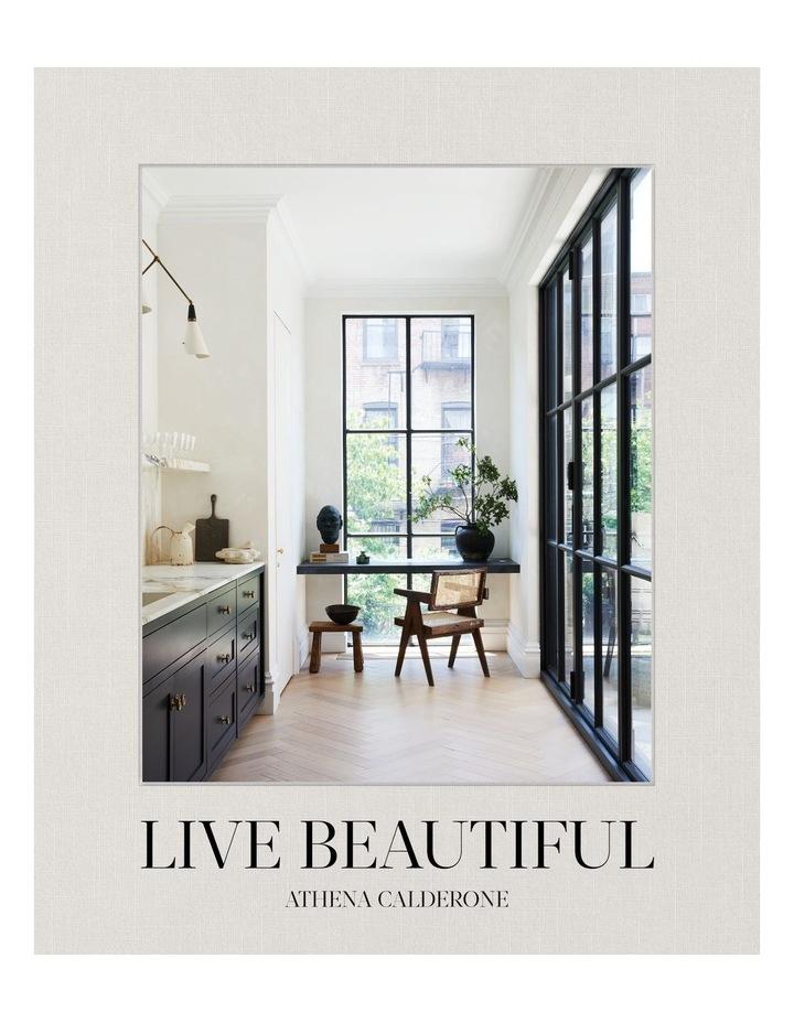 Live Beautiful (Hardback) image 1