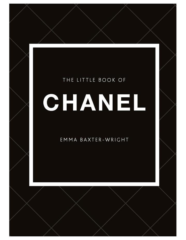 Little Book of Chanel (Hardback) image 1