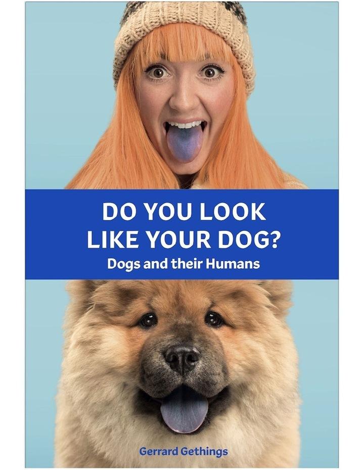 Do You Look Like Your Dog? (Hardback) image 1
