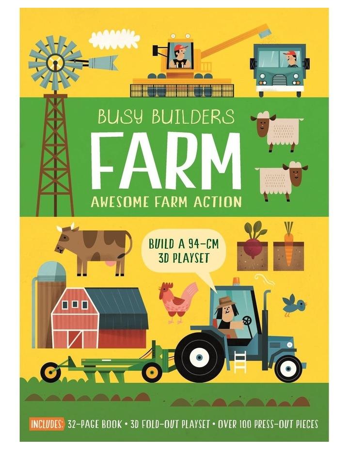 Busy Builders Farm image 1