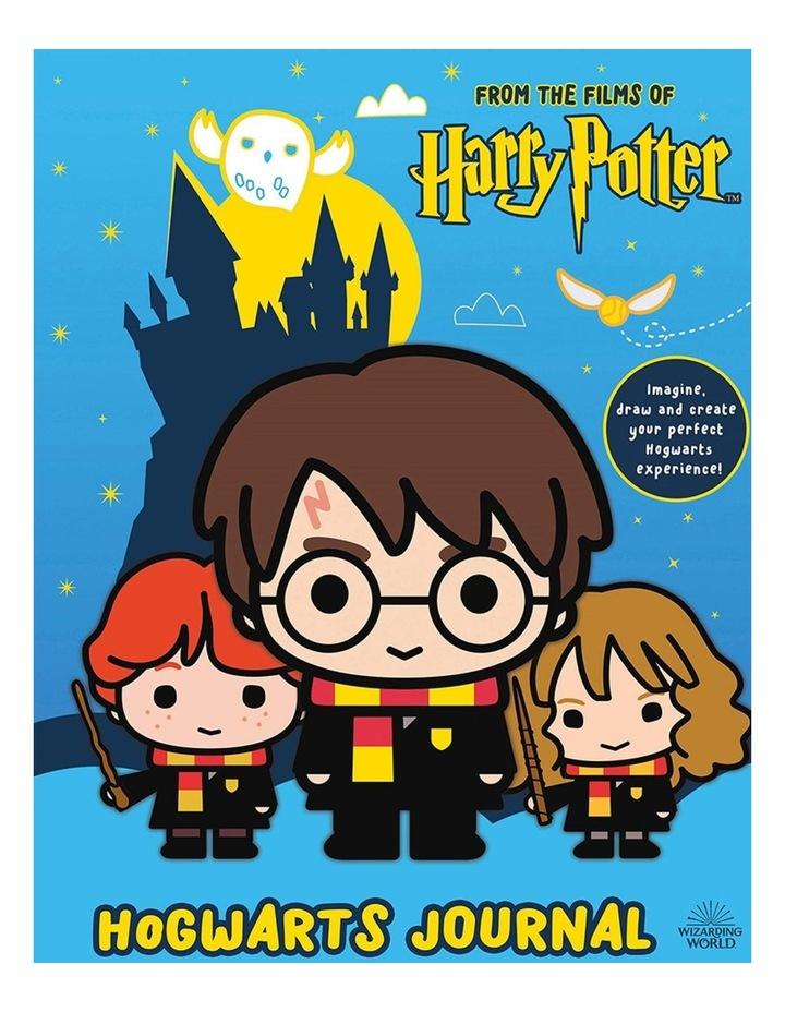 Hogwarts Handbook (Harry Potter) image 1