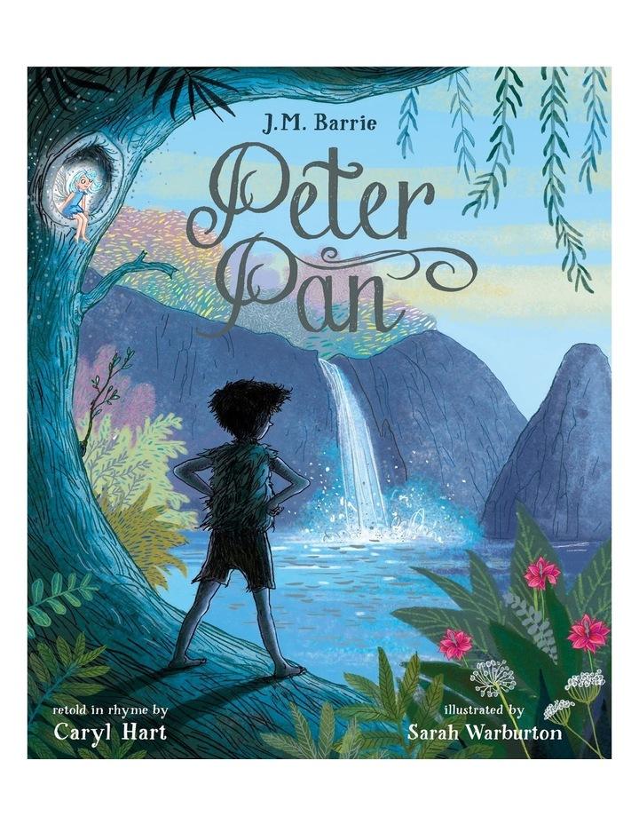 Peter Pan image 1