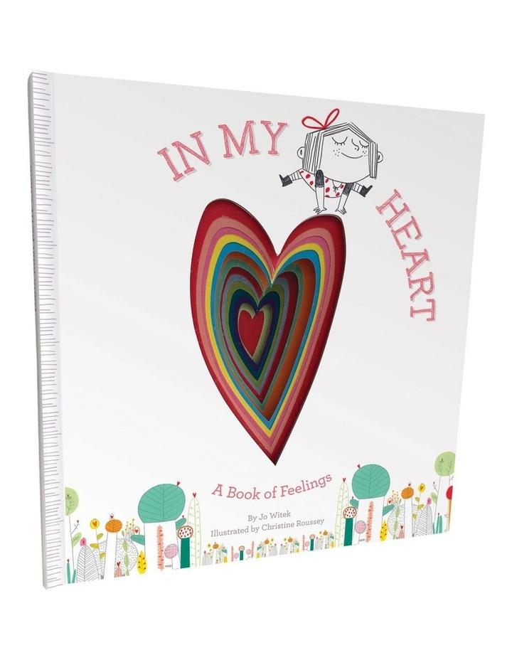 In My Heart by Jo Witek (hardback) image 2