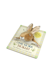 Guess How Much I Love You: One More Tickle! written by Sam McBratney & illustrated by Anita Jeram (hardback)