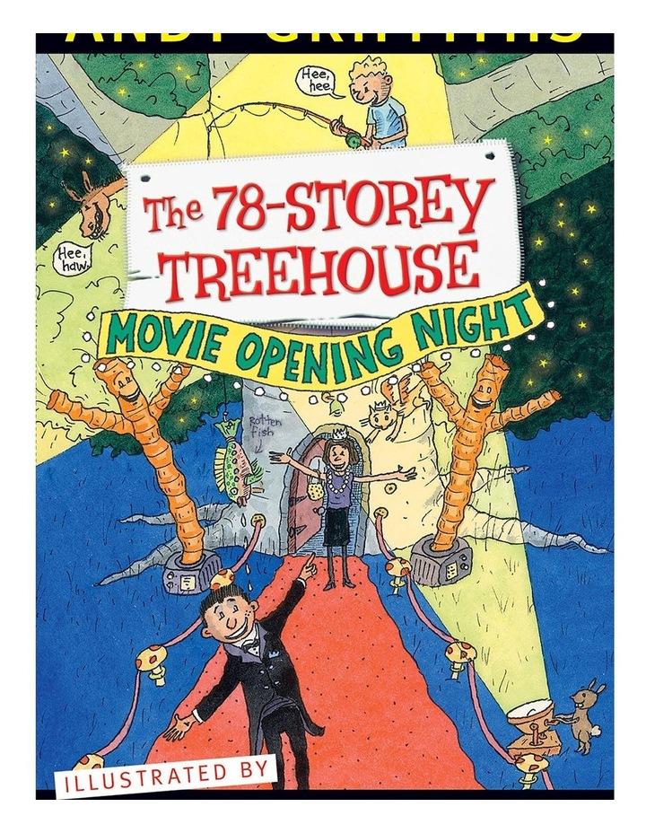 The 78-Storey Treehouse image 1