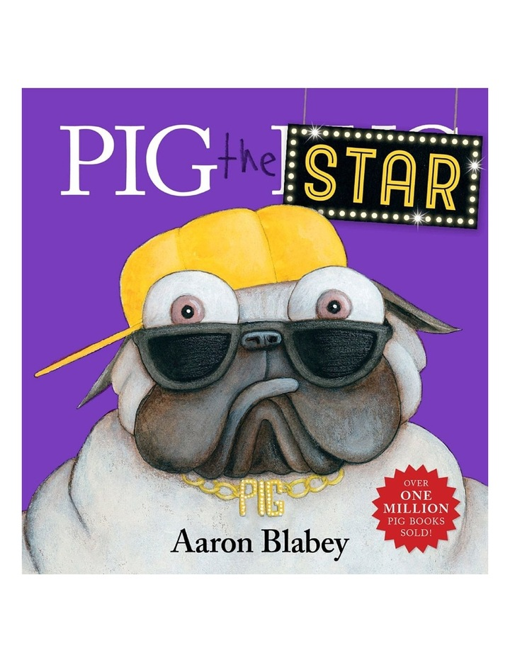 Pig The Star image 1