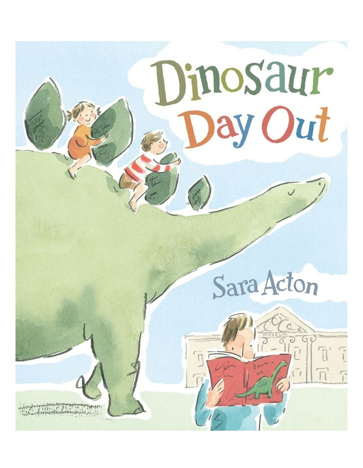 Dinosaur Day Out image 1
