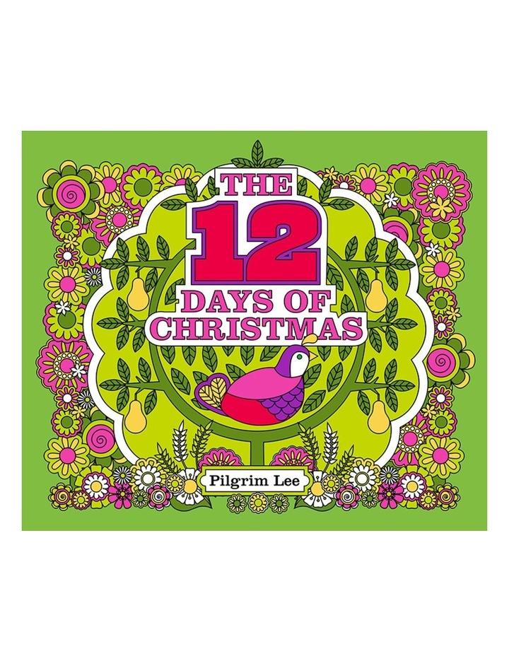 12 Days of Christmas image 1