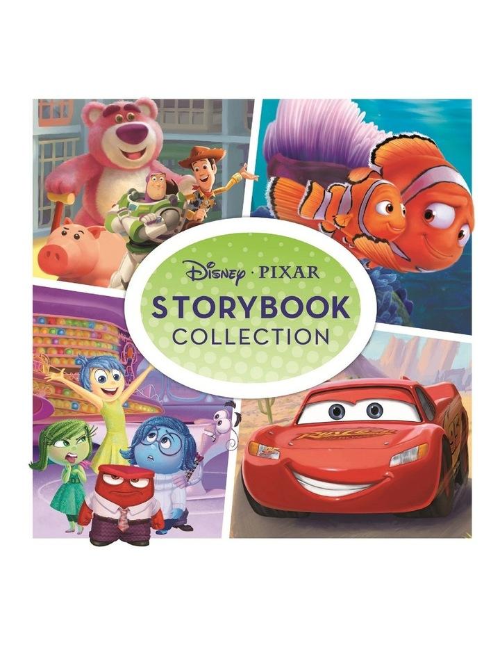 Disney Pixar Storybook Collections image 1