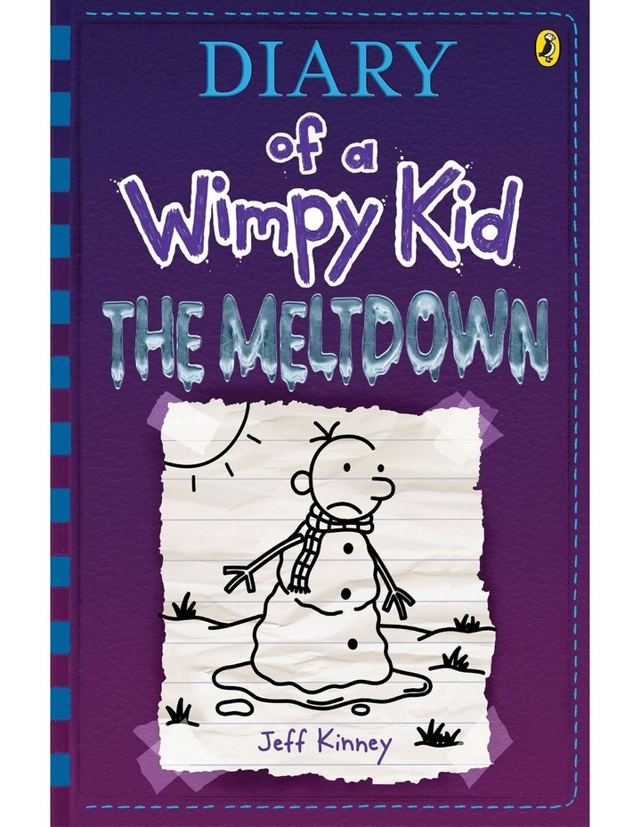 The Meltdown: Diary of a Wimpy Kid (13) *Embargoed image 1