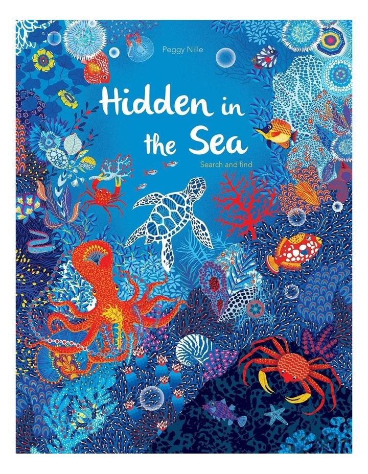 Hidden in the Sea image 1