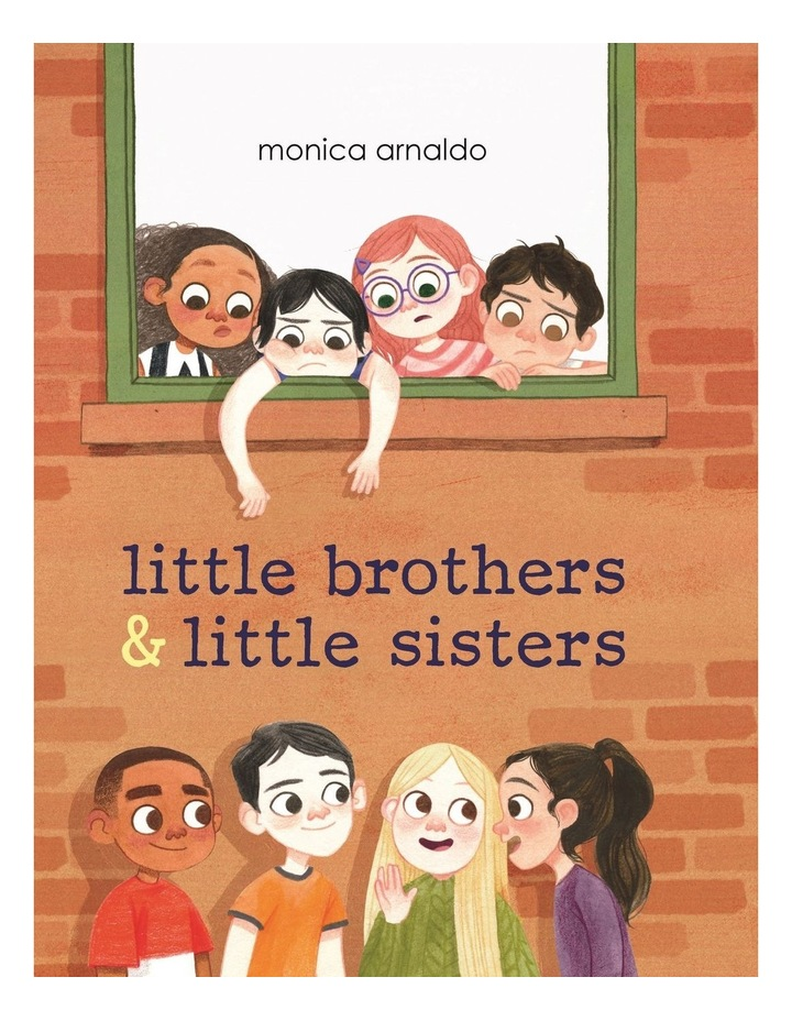 Little Brothers & Sisters image 1