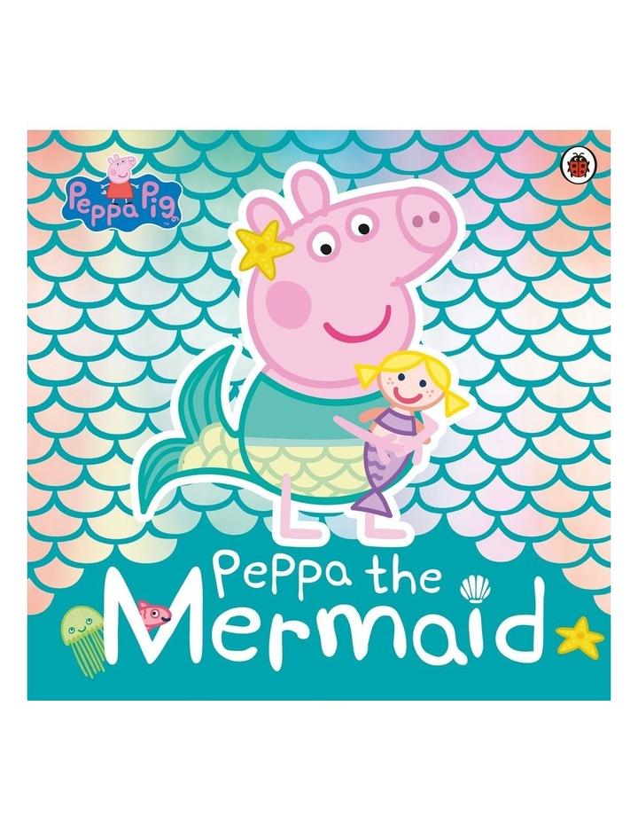 Peppa Pig: Peppa the Mermaid image 1