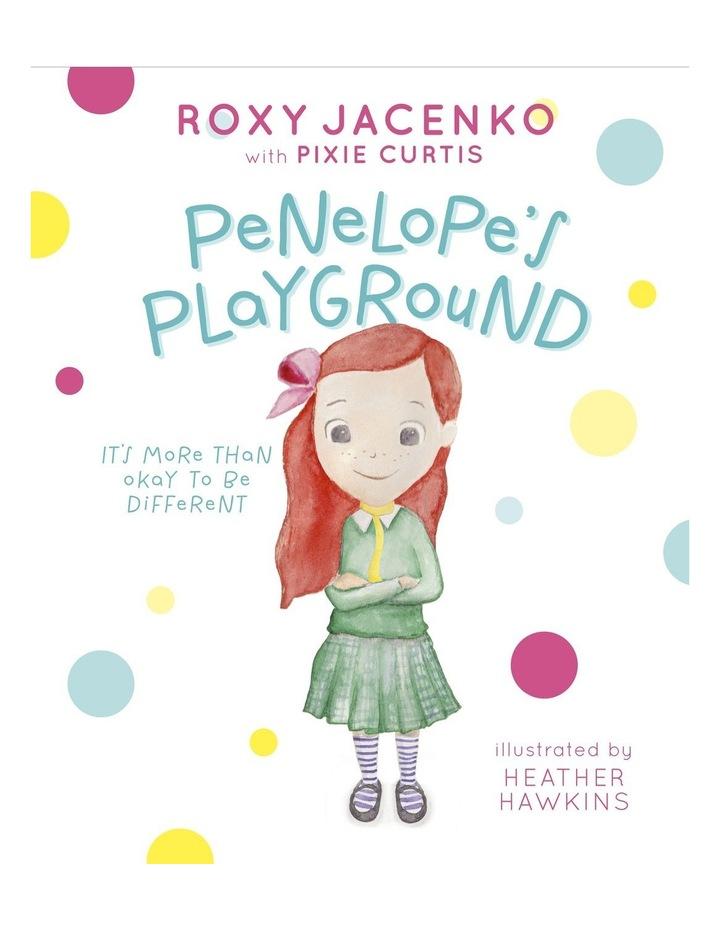 Penelope's Playground image 1