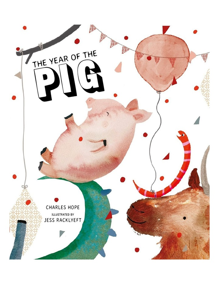 The Year of the Pig image 1