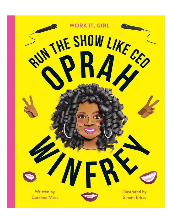 Oprah Winfrey image 1