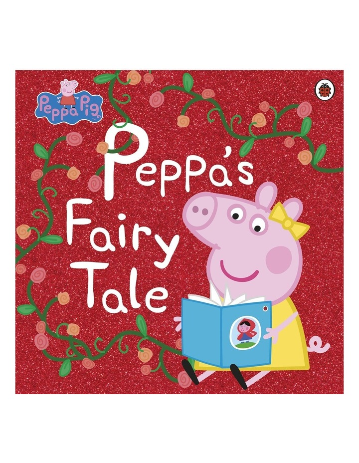 Peppa Pig: Peppa's Fairy Tale image 1