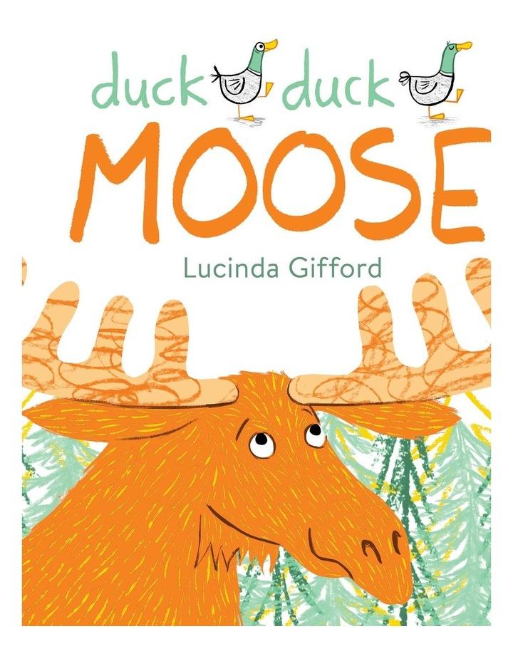 Duck Duck Moose image 1