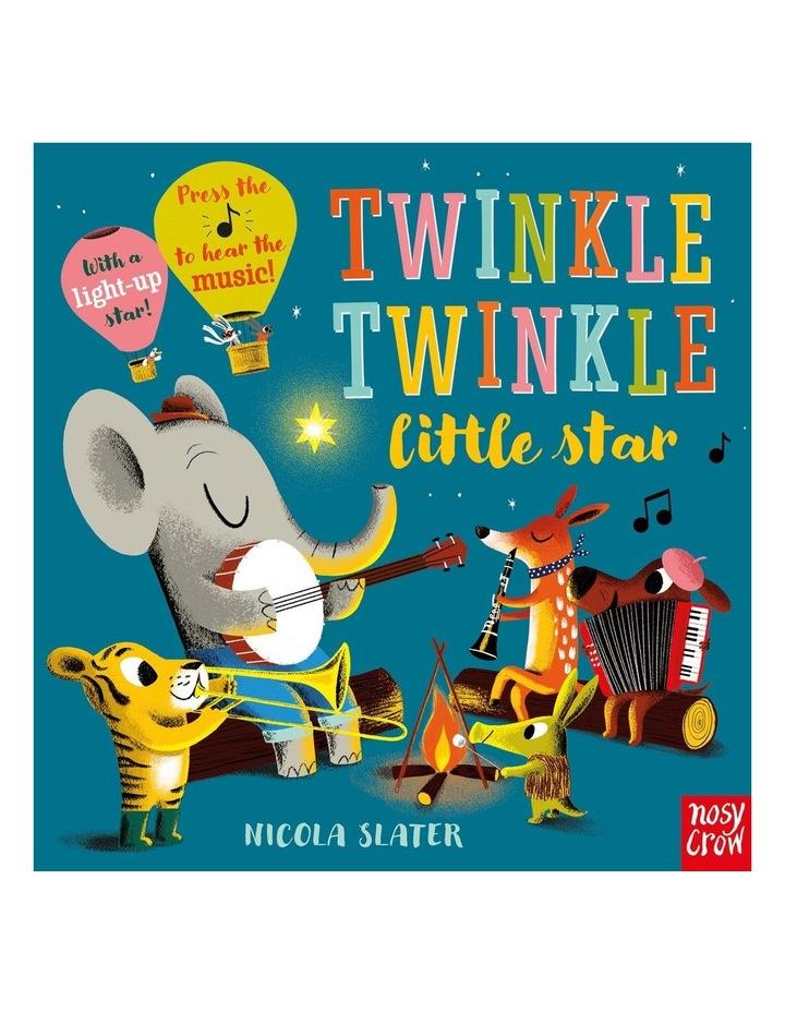 Twinkle Twinkle Little Star image 1