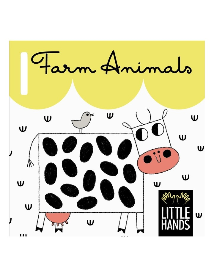 Farm Animals (Little Hands) image 1