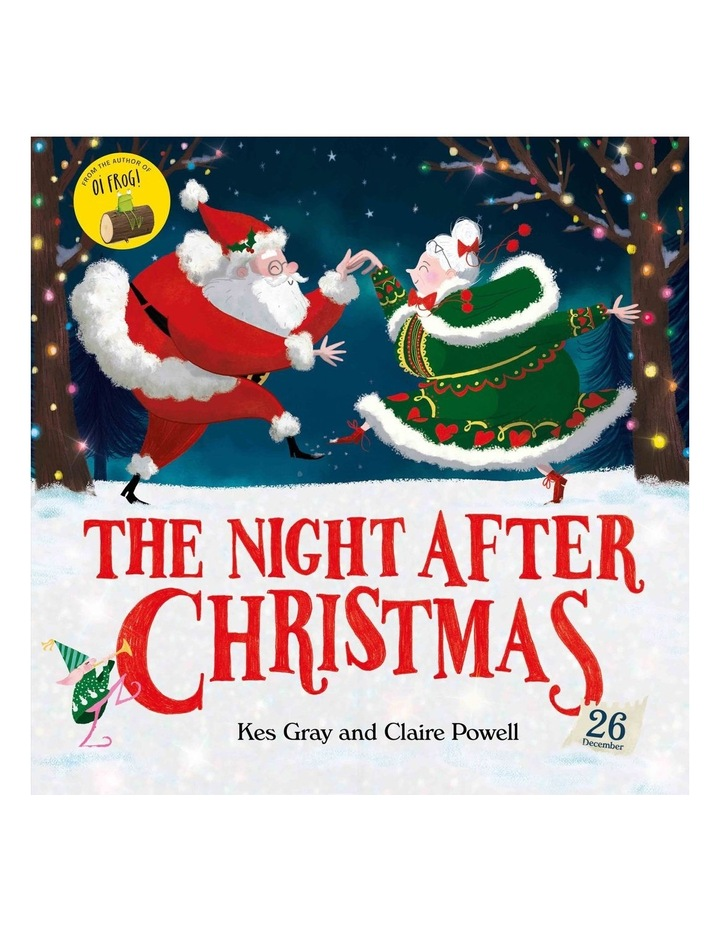 The Night After Christmas image 1